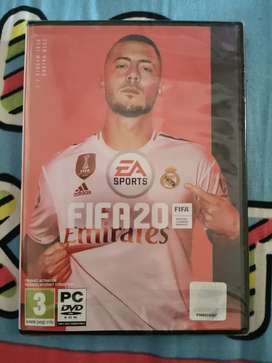 New FIFA 20 for PC