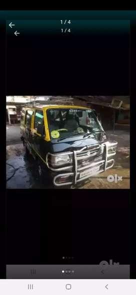 Omni taxi T permit