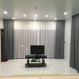 Korden Tirai Hordeng Gorden Curtain Blinds Gordyn Wallpaper 5.143ff5