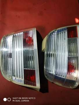 stoplamp/lampu belakang BMW e39