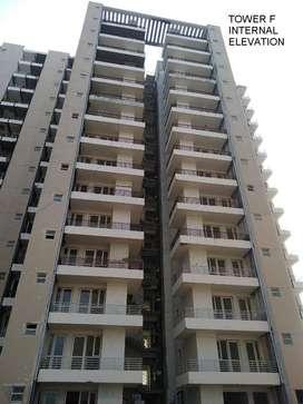 Furnished -2 BHK किराये के लिए सोसाइटी फ्लैट्स- Rs. 10,500 Rent