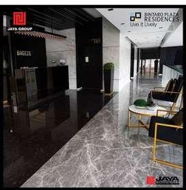 breeze executive apartment at bintaro type Studio DPmurah cicilan3jtan