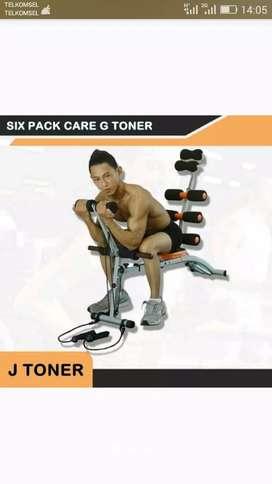 Six pack care new balance  alat situp