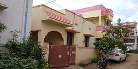 THANGAVELU NEAR JANATHA NAGAR 7 YEARS 2 BEDROOM HOUSE