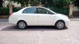 Tata Manza Aura (ABS), Safire BS-IV, 2012, Petrol