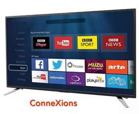 Limited stock * 42 inch full hd smart led tv at wholesale
