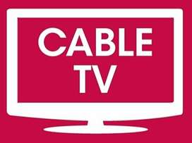 ADVERTISE OM CABLE IN KARACHI