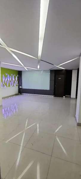 Arumpakkam semi furnished office rent 1800sqft