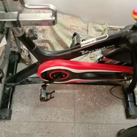 Excercise cycle at amazing price of RS.13500..
