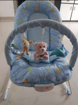 Less Used Baby Stroller & Rocker...