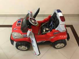 Remote controlled self driving car for kids 3-8 years