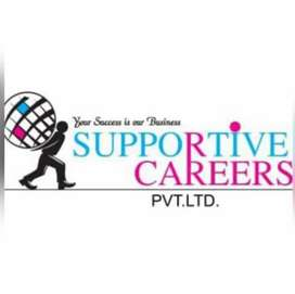 Supportive Careers Allahabad