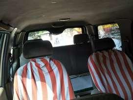 Turist Permit vehicle