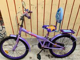 BSA FLORA KIDS BICYCLE