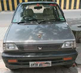 Maruti Suzuki 800 Std BSII, 2004, Petrol