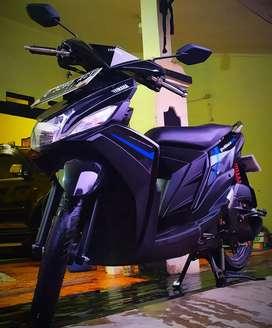 Yamaha Mio 125 AT 2019 Bisa Tukar Vario 2017 Beat 2018