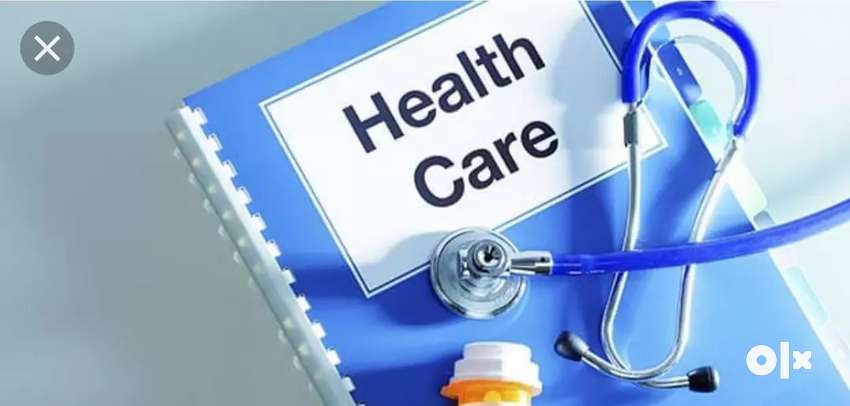 Health Insurance Rs 300 Per Month EMi 0