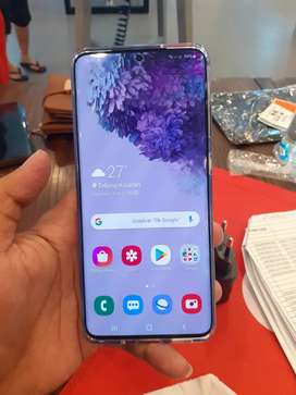 Promo Samsung Galaxy S20+