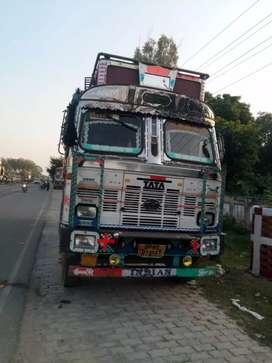 Tata truck 2014 Model 10 wheel