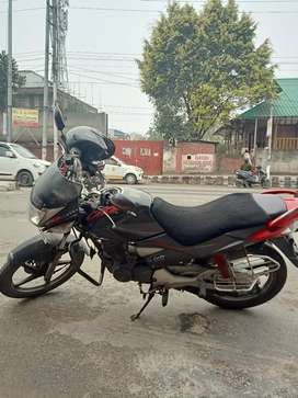 Single driven CBZ Xtreme in tip top running condition