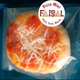 Pizza Mini 2000