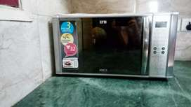 IFB 30 l microwave