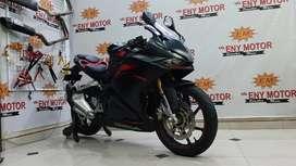 All New Honda CBR250RR Th.2020 Big Bike Promo
