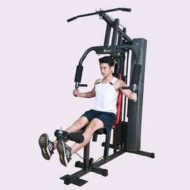 Home Gym 1 Sisi // Moelti TS 15D47