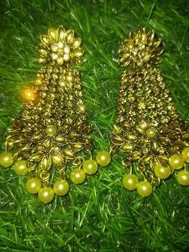 Earrings -Rs-150/-