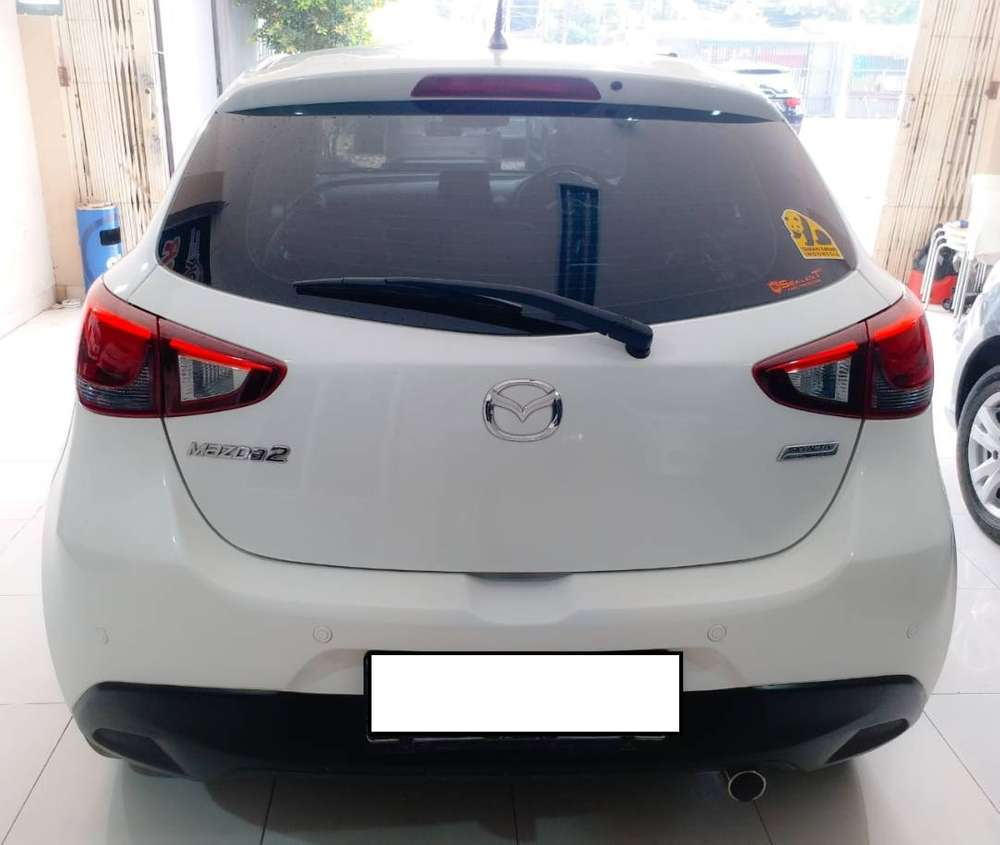 Mazda 2 R DP25Jt Skyactive A/T 2015 DAPAT GRATIS BALIK NAMA