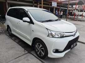 Toyota avanza veloz 1.5 manual