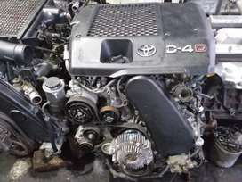 1kz 1kd 1hd 1gr all kinds of prado land cruiser engines