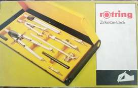 Rotring Drawing Instruments