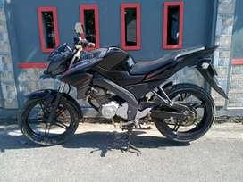 SAWO MOTOR ; YAMAHA VIXION 2013 BLACK