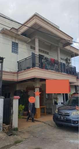 Dijual Rumah Kost 16 KT Sepinggan