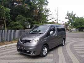 Nissan Evalia SV Manual 2012 // Tdp minim
