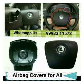 Kolkata Laura Fabia Airbag Covers