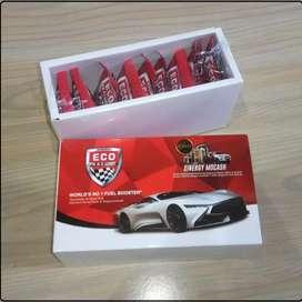 Eco racing khusus mobil bensin