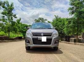 Maruti Suzuki Wagon R 1.0 VXi, 2018, Petrol