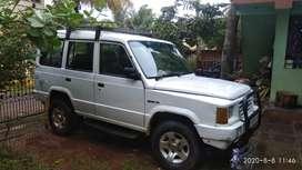 Tata Sumo 2002 Diesel Good Condition