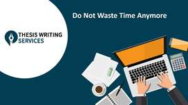 Assignment, Exam, Thesis or Any Other Academic Writing Help