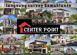 Desain Arsitek RAB IMB Kontraktor Rumah di Sawahlunto