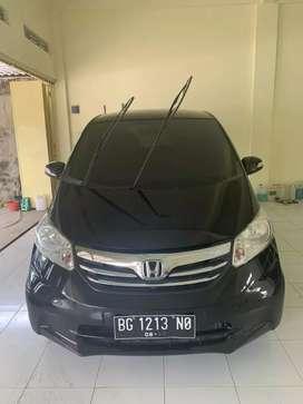(Free BBN)Honda Freed E PSD AT 2012