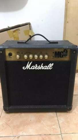 Ampli Marshall  mg15