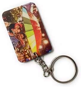 Key Rings for bike car key