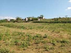 Dijual tanah kavling murah 78m2 kedumundu Tembalang semarang