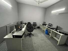 Call center  staff or candidates