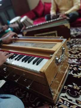 Music home tuition in Indian Classical