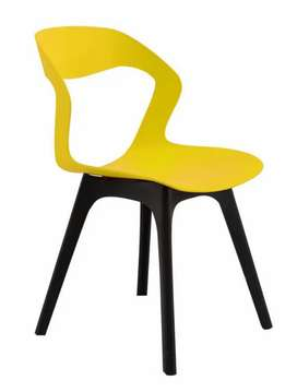 New Cafe or Visitor Chair New Look & Colour