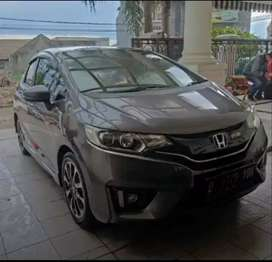 Jazz RS Matic, 2017 plat D